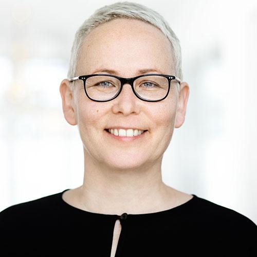 Svea Raßmus, DB Vertrieb GmbH