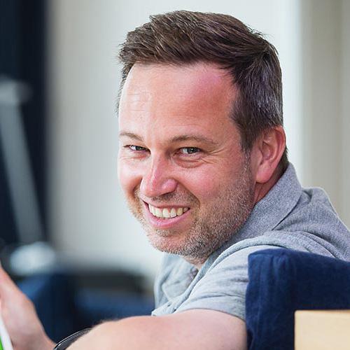 Christoph Weltmann, innogy SE (Foto: innogy SE)